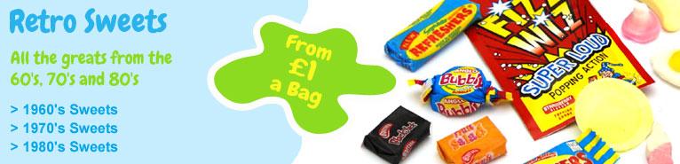 Buy & Order Sweets Online | Tuck Shop Sweets | Keep It Sweet