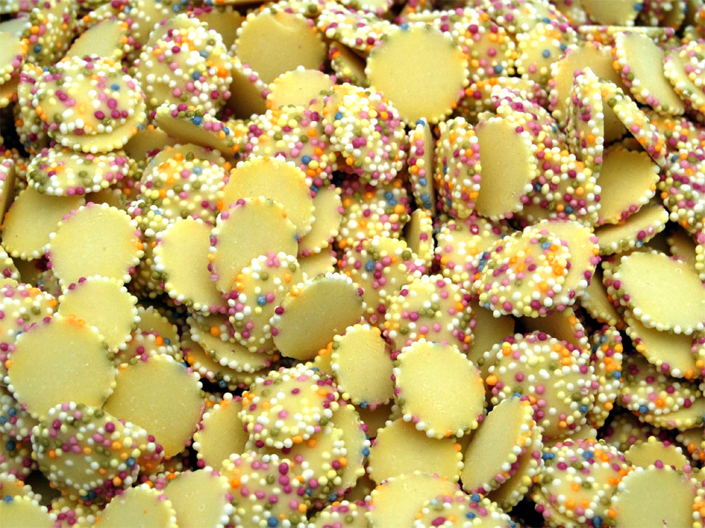 Disco Discs Jazzies